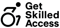 Get Skilled Access Logo